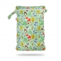 Mobile Preview: Wetbag / Nasstasche M - Forest Animals - Petit Lulu